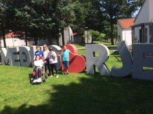 8 Međunarodnom hodočašće