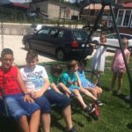 Posjeta Leptirića prijateljima u Prozor-Ramu