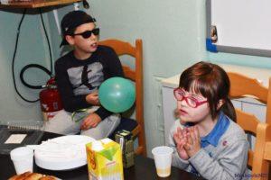 Leptirići obilježili Svjetski dan cerebralne paralize