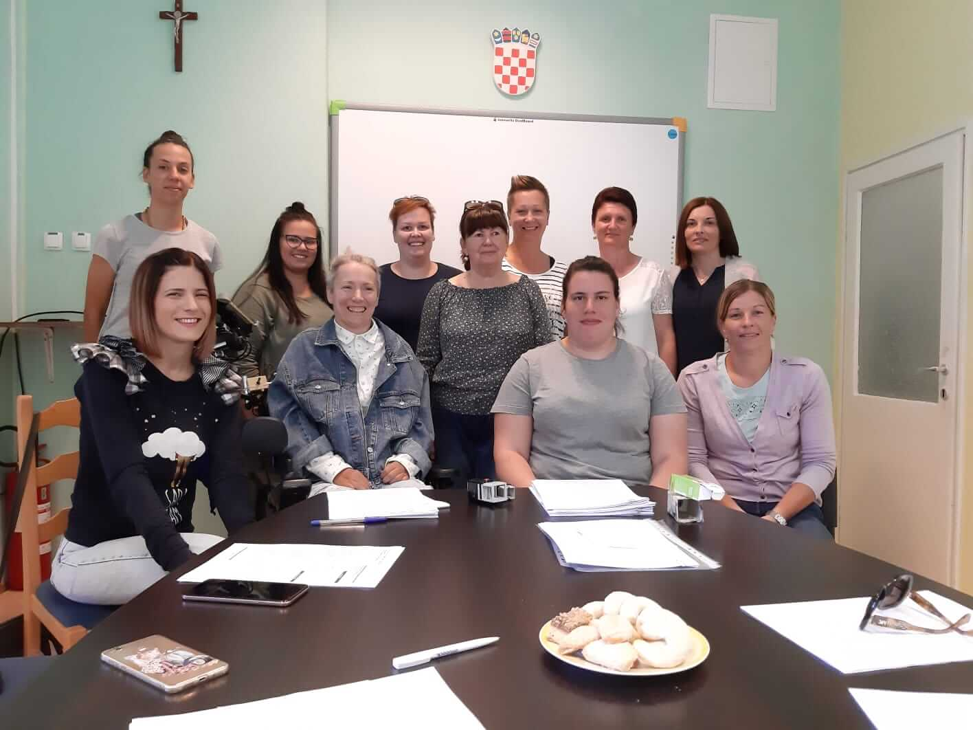 U Leptirićima Pomoćnici u nastavi potpisali Ugovore o radu