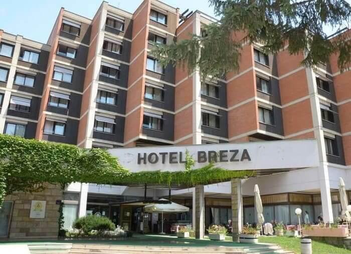 Hotela-BREZA