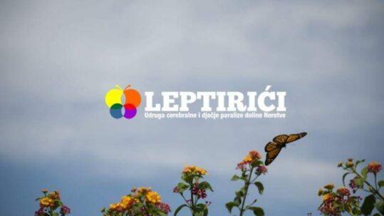 Projektom Leptirića osigurana potpora