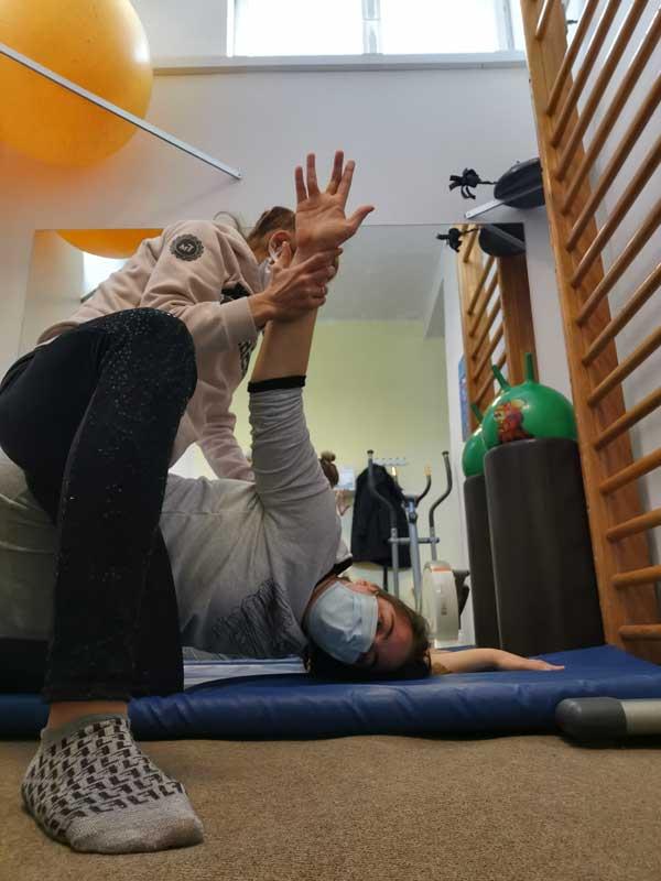 Fizio i Bowen terapija naslovna