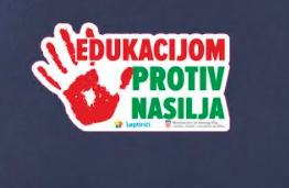 edukacijom proziv nasilja